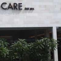 Photo taken at The CARE DAY SPA by Samuel A. Budiono on 6/16/2017