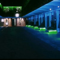 Photo taken at Asturias Motel by Renato F. on 8/8/2014