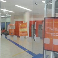 Photo taken at Itaú by Renato F. on 9/30/2012