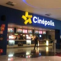 11/19/2012にRenato F.がCinépolisで撮った写真