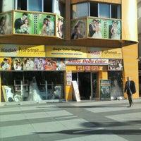 Photo taken at Kodak Doğu Color by Mustafa P. on 10/11/2013