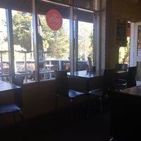 Photo taken at Wild Wombat Restaurant Cafe by David L. on 12/29/2015