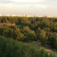 Photo taken at Hostel Medik by Valery M. on 6/6/2014