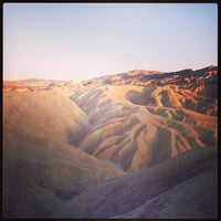 Photo taken at Death Valley National Park by Denis S. on 5/3/2013