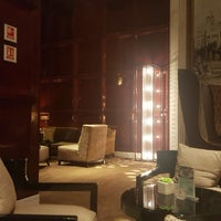 Photo taken at Westin Wuhan Lobby Lounge by Jason M. on 8/22/2017