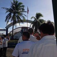 Photo taken at DPWH Nueva Ecija 1st DEO by Ellis J. on 11/11/2013
