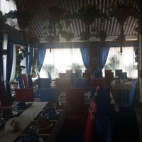 Снимок сделан в Ресторан Ёрш пользователем Rot W. 3/22/2014