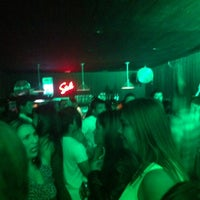 Photo taken at Bar Santiago by Cristian d. on 2/25/2014