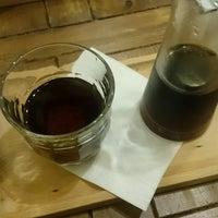 Photo taken at Espresso Alchemy by Janice L. on 9/16/2016