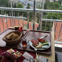 Photo taken at Selis Otel by Abi on 5/27/2016