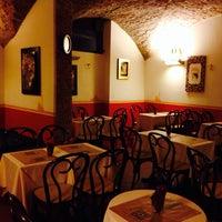 Foto scattata a Il Caffe' della Corte da Stefano T. il 8/31/2014