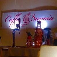 Foto scattata a Caffè Savoia da Stefano T. il 9/29/2017