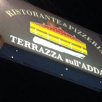 Terrazza sull\'Adda - Ristorante italiano in Trezzo sull\'Adda