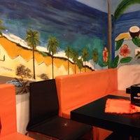 Снимок сделан в Bar Caribe пользователем Stefano T. 12/13/2015