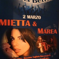 Foto scattata a Cantina Bentivoglio da Stefano T. il 3/2/2017