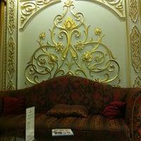Photo taken at Биляр Палас Отель / Bilyar Palace Hotel by Alexander🔯 K. on 7/23/2013