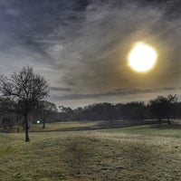 Photo taken at Babe Zaharias Golf Course by Bill C. on 3/13/2016
