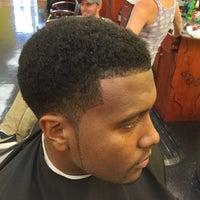 Photo taken at Extravagant Cuts Barber Shop by Barber BiGG V. on 11/30/2014
