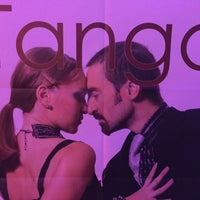 Photo taken at tango studio ruhr by Ralf Fritz B. on 3/7/2015