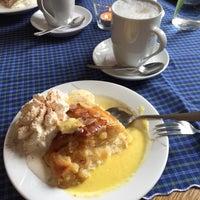 Photo taken at Poppinga's Alte Bäckerei by Ralf Fritz B. on 7/12/2015