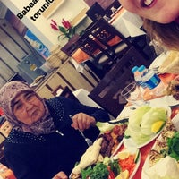 Photo prise au Konyalı Köşk par 🔱Kübra T. le12/6/2016