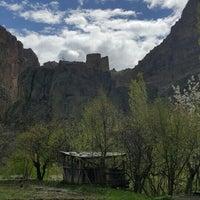 Photo taken at Engüzek Kalesi by Durmuş Ş. on 4/16/2016