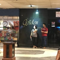Photo taken at Golden Theater by Tunggul Narendra P. on 3/19/2017
