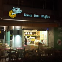 Photo taken at Kemal Usta Waffles by Kemal Usta Waffles on 9/12/2013