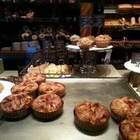 Photo taken at St. Louis Bread Co. by Darien C. on 9/6/2013