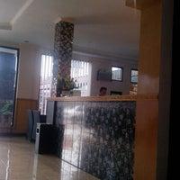 Photo taken at Hotel Anggraeni by Sam W. on 5/26/2013