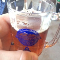 Photo taken at Made In The Shade Beer Festival by Bryan S. on 6/14/2014