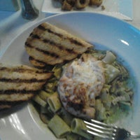 Photo taken at Edgewater Grille & Lounge by Jesse L. on 10/17/2013