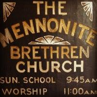Photo taken at Lincoln Glen Church by Rayshelle B. on 9/11/2013