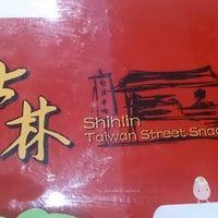 Photo taken at Shihlin Taiwan Street Snacks by Eddy E. on 2/21/2015