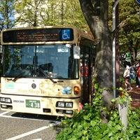 Photo taken at 新潟駅南口バスターミナル by いっしー on 9/9/2017