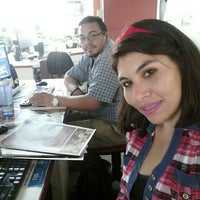 Photo taken at Los Tiempos by Ana F. on 6/3/2016