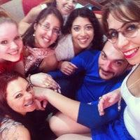 Foto tirada no(a) Studio Vanessa Castro - Dança do Ventre por Louise C. em 12/6/2012