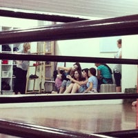 Foto tirada no(a) Studio Vanessa Castro - Dança do Ventre por Louise C. em 12/12/2012