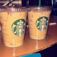 Photo taken at Starbucks by Alhanouf on 8/29/2017