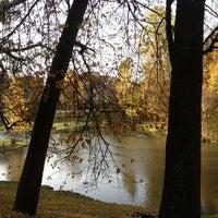 Photo taken at Никитинская Усадьба by Vadim G. on 10/12/2013