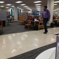 Foto tomada en Newman Library por Faye K. el 9/6/2013