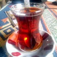 Photo taken at osmanlı sofrası by Abdi I. on 4/19/2014