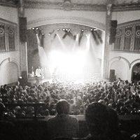 2/27/2013 tarihinde Kelsye N.ziyaretçi tarafından Neptune Theatre'de çekilen fotoğraf