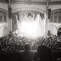 Foto scattata a Neptune Theatre da Kelsye N. il 2/27/2013