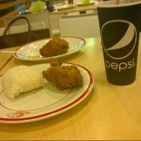 Photo taken at KFC by Mega N. on 5/13/2014