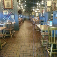 Photo taken at Cracker Barrel Old Country Store by Shirley S. on 4/9/2015