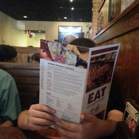 Photo taken at Outback Steakhouse by Shirley S. on 3/9/2014