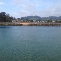 Photo taken at El Puntal by Mariluz G. on 6/19/2014