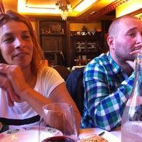 Foto tomada en La Consistorial por Mariluz G. el 10/21/2012