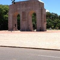 Foto tirada no(a) Brique da Redenção por Clarissa M. em 12/30/2012